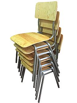 Industria jimenez alpha muebles de calidad - Sillas formica ...